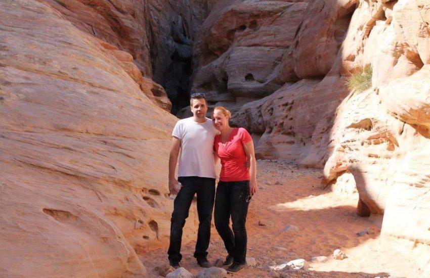 Marian blogt over de revalidatie van haar man na herseninfarct