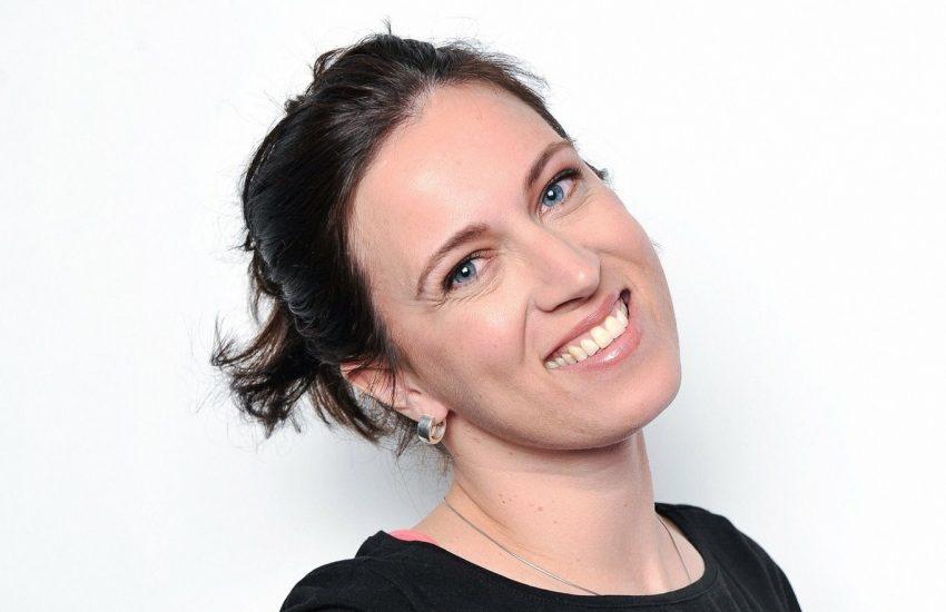 Vera is blogger over epilepsie
