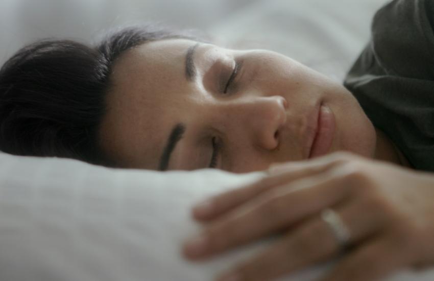 Slaap belangrijk voor gezonde hersenen