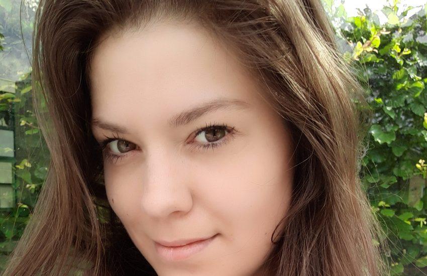 Jessica, blogger over depressie, ptss en angststoornis