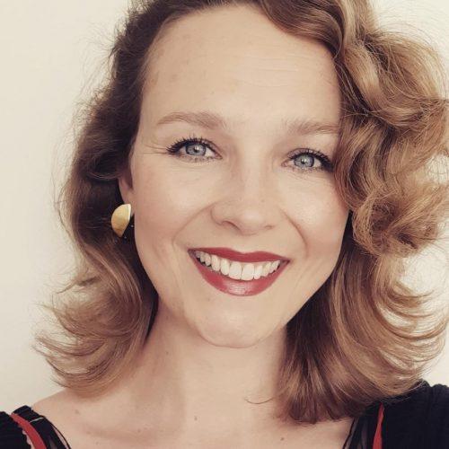 Blogger Laura over hersenvliesontsteking