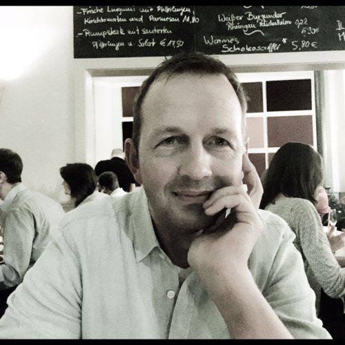 Blogger Gerard Pronk over parkinson