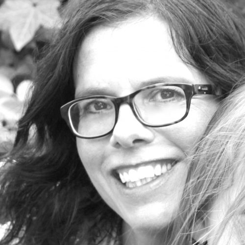 Anja Prakken blogt over MS