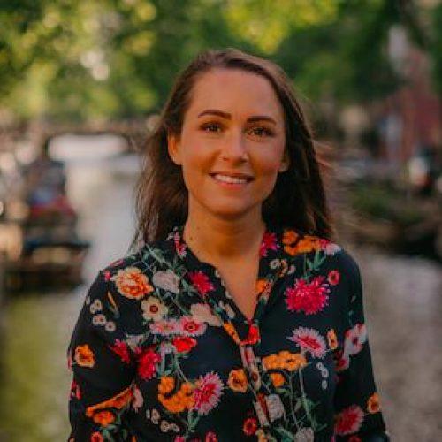 Silvie blogt over hersenschudding en whiplash na scooterongeluk