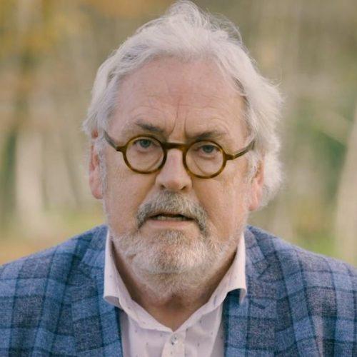 Ernst Daniel Smid voor RTL Boulevard